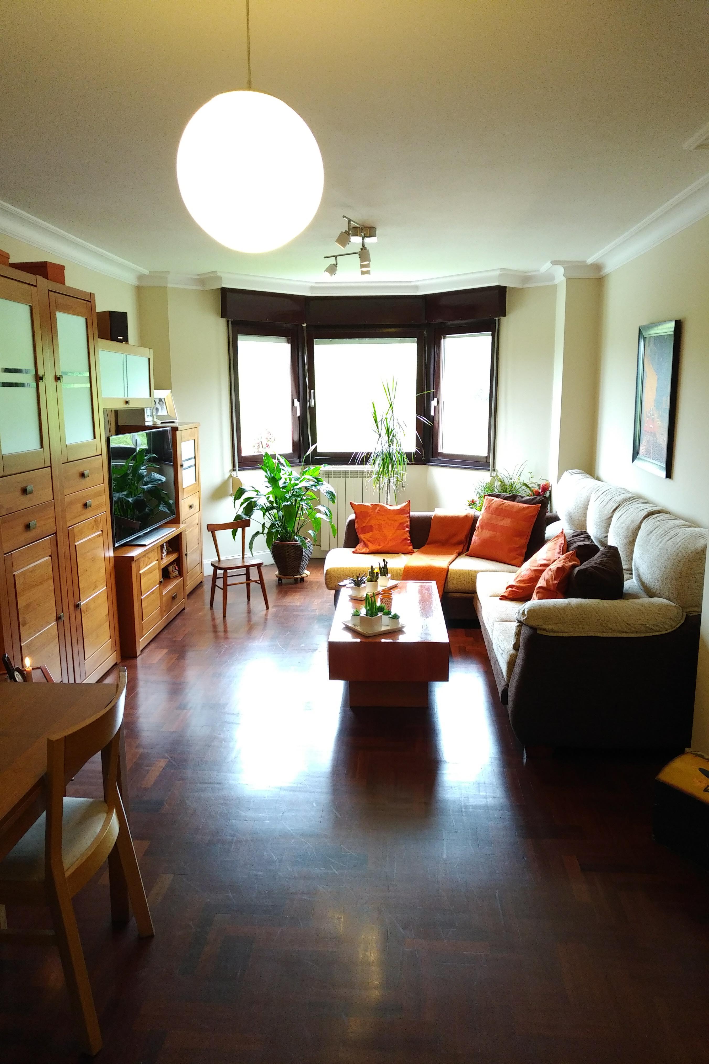Bonito piso en venta  frente al HUCA, Oviedo