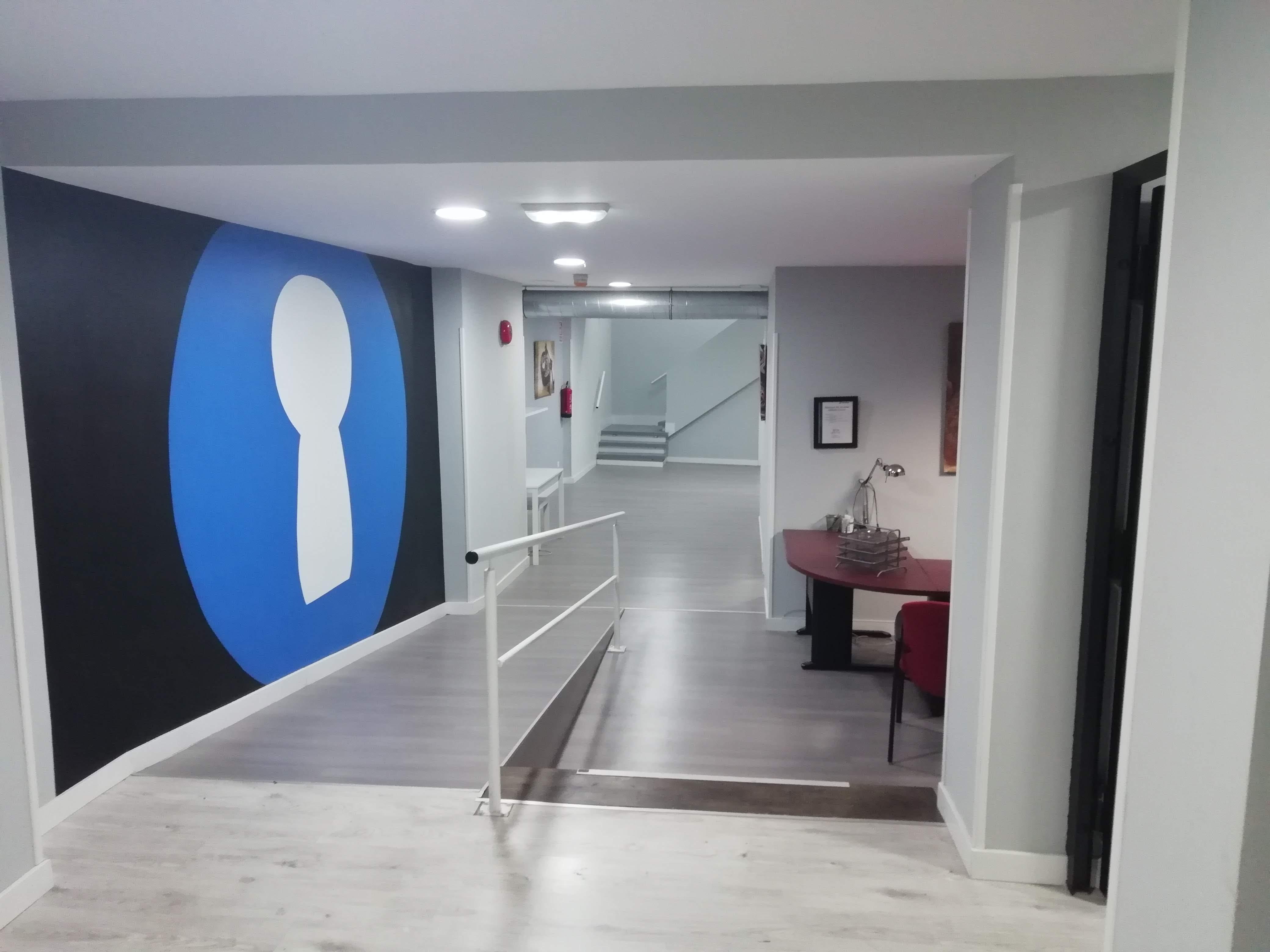 Alquiler de local/oficina en Foncalada, Oviedo.
