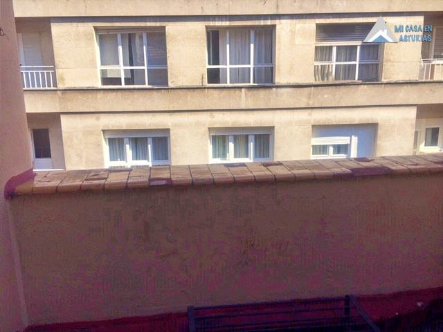 Alquiler piso calle Covadonga, oviedo.
