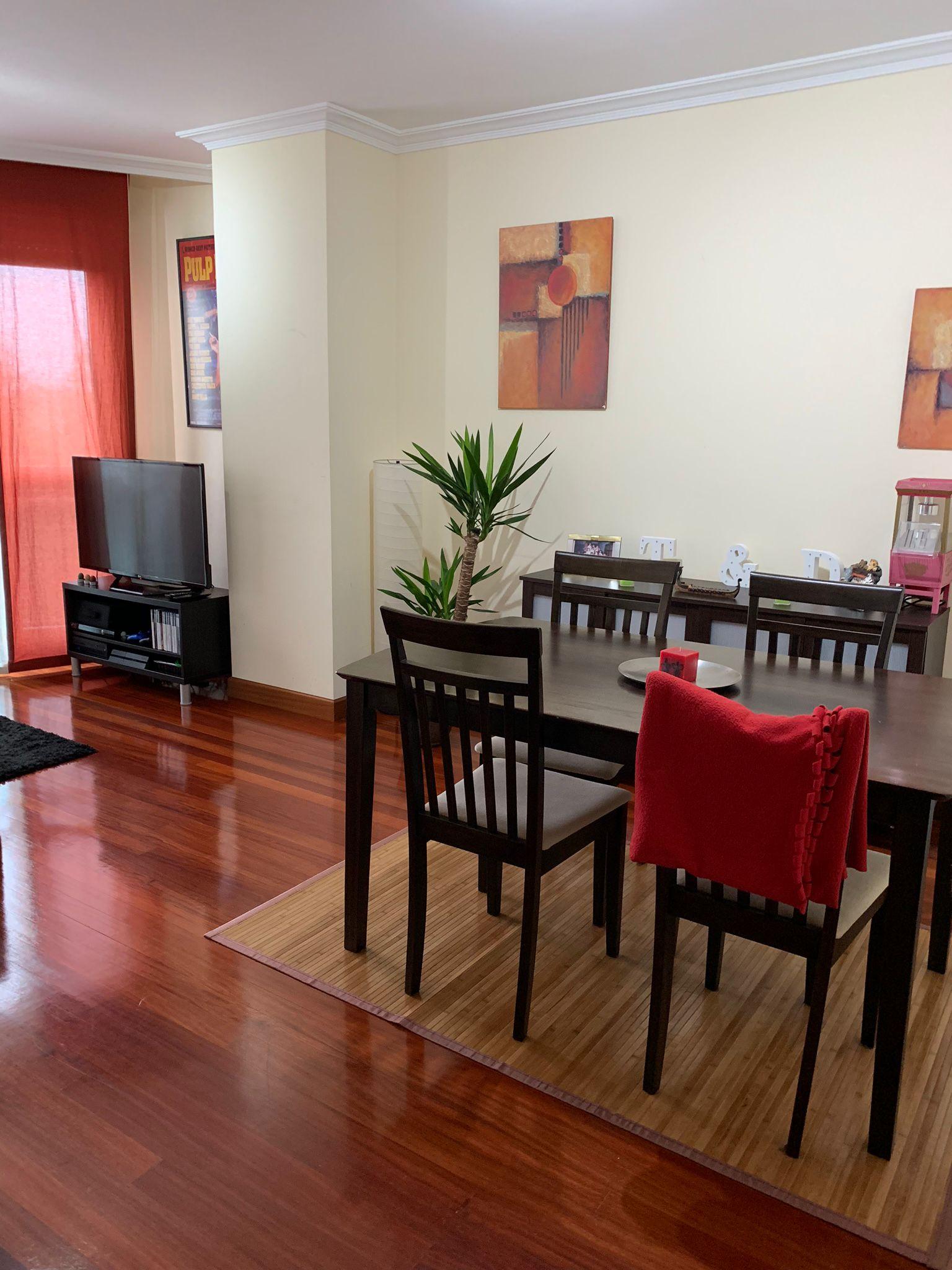Venta de espectacular piso para entrar a vivir en la Zona del Cristo, Oviedo.